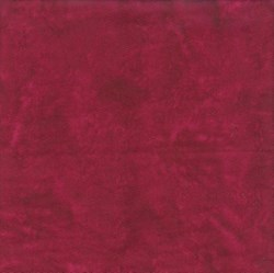 Hoffman Bali Batik - Ruby Hand-Dyed Watercolor