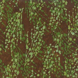 Hoffman Bali Batik - Jungle Splash