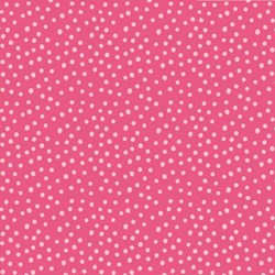 Isabella - PinkTonal Dots - by Lila Tueller Designs for Riley Blake Designs