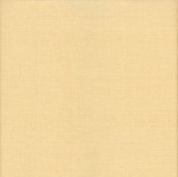 Quilters Basic Fat Quarter - Butter Cream Micro Pin Stripe - Lecien