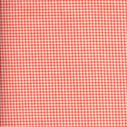 Lecien - Color Basic - Pink and Ivory Mini Check
