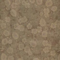 Lecien - Mrs. March Fat Quarter - Mauve - Tonal Floral