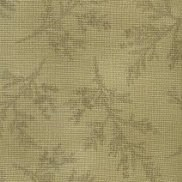 Lecien - Mrs. March Fabric Green - Tonal Leaf