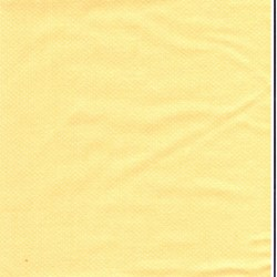Lecien - Le Petit Fat Quarter - Yellow - Micro Dots