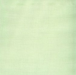 Lecien - Le Petit Fat Quarter - Soft Green - Micro Dots