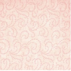 3 Sisters Favorites - Pink Swirls - for Moda
