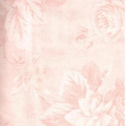 3 Sisters Favorites - Pink Floral Tonal - for Moda