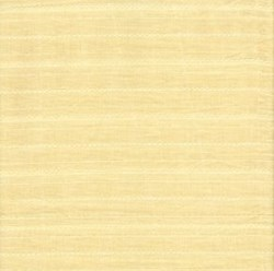 Fancy Woven Cotton Stripe Cream - Marcus Brothers