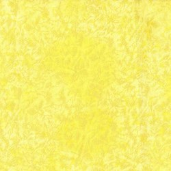 Fairy Frost Metallic Blender - Banana - by Michael Miller Fabrics