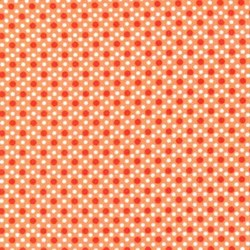 Dim Dots - Orange - by Michael Miller Fabrics