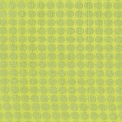 Mirror Ball Dots - Aloe - by Michael Miller Fabrics