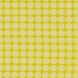 Mirror Ball Dots - Citrus - by Michael Miller Fabrics