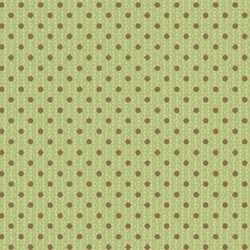 Miss Emma's Garden Dots Quilting Fabric ~ by Ann Sutton for Henry Glass & Co Fabrics