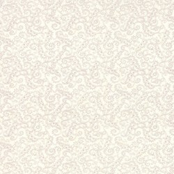 Whitewashed Cottage - Heather Scroll <br>by 3 Sisters for Moda