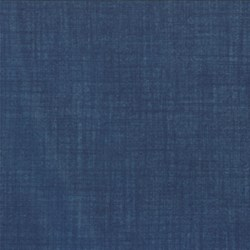 Weave - Denim - Moda Textured Solid Natural