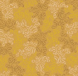 Nature Elements - Antique Gold