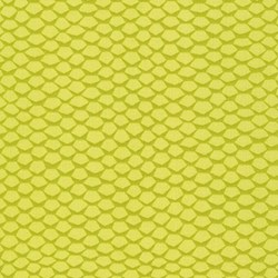 Pond Collection- Pickle Honeycomb Pattern by Elizabeth Hartman for Robert Kaufman