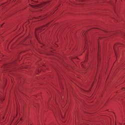 Sandscapes - Carmine Red - by By Deborah Edwards for Northcott Studio