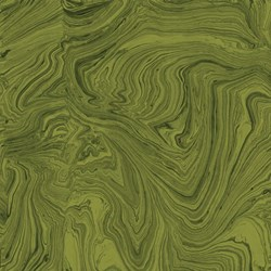 Sandscapes - Green - by By Deborah Edwards for Northcott Studio