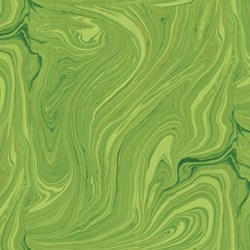 Sandscapes - Avocado Green - by By Deborah Edwards for Northcott Studio