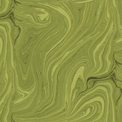 Sandscapes - Moss Green - by By Deborah Edwards for Northcott Studio