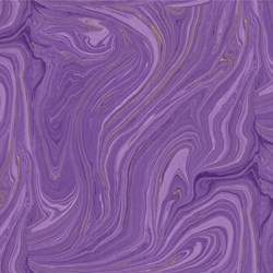 Sandscapes - Violet Purple - by By Deborah Edwards for Northcott Studio