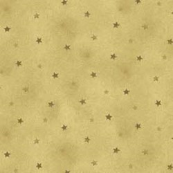 Shine - Green Tonal Stars - by Jackie Paton for Red Rooster Fabrics