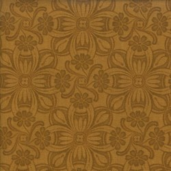 Verona Quilting Fabric Brown Tonal by Diana Mancini for Blank Quilting