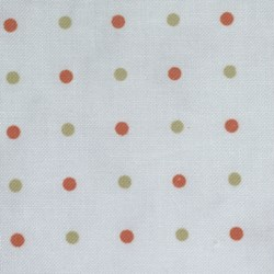 "9"" Remnant- Winter Quilting Fabric by Moda"