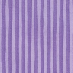 Happy - Purple Tonal Stripe