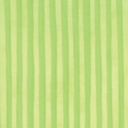 Happy - Green Tonal Stripe