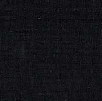 "18"" x 26"" Remnant - Wool- Black <br>by Moda"