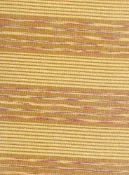 Homespun Fabric <br>Golds/Tans Stripes