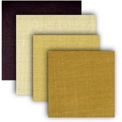 Matka Silk Neutral Fat Quarter Collection