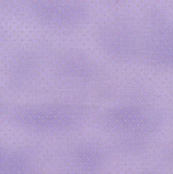 Itty Pritty Polka Ditty in Iris by Lakehouse Dry Goods