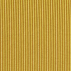 END OF BOLT- Teeny Weeny Stripe Maize by Lakehouse Dry Goods
