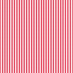 Teeny Weeny Stripe Red Lakehouse Dry Goods