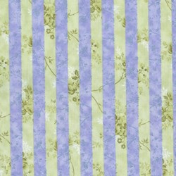 Rose Window Stripe in Heather by Lakehouse Dry Goods
