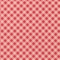 Chunky Check Rouge by Lakehouse Dry Goods