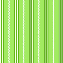 Sweet Things Awning Strip Lime by Holly Holderman of LakeHouse Dry Goods