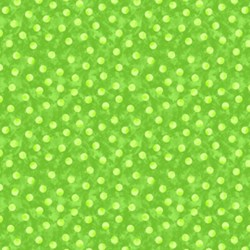 Sweet Things Textured Dot Green by Holly Holderman of LakeHouse Dry Goods