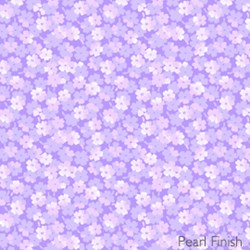 Sweet Things Blossom Blender Lavender by Holly Holderman of LakeHouse Dry Goods
