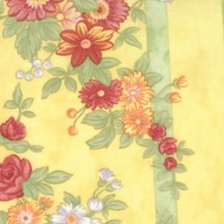 "21""x32"" Remnant- Maypole by Moda<br>15 Yard Bolt"