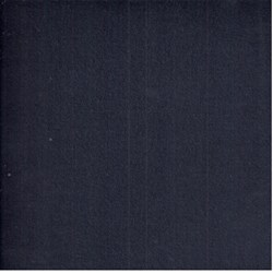 Wooly Cotton Flannel - Navy