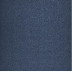 Wooly Cotton Flannel - Blue