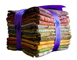 Autumn LeavesTones Fat Quarter Bundles