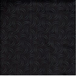 RJR Fabric- Black Design