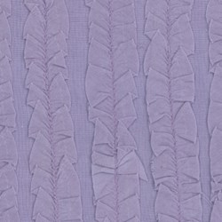 "9"" Remnant - Sanctuary - Ruffled - Lavender"