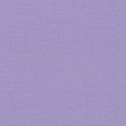 "End of Bolt - 72"" x 54"" - Vintage Find! Sanctuary - 54"" Linen Solid - Lavender"