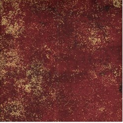 Starry Night - Stonehenge Cherry Metallic - by Northcott